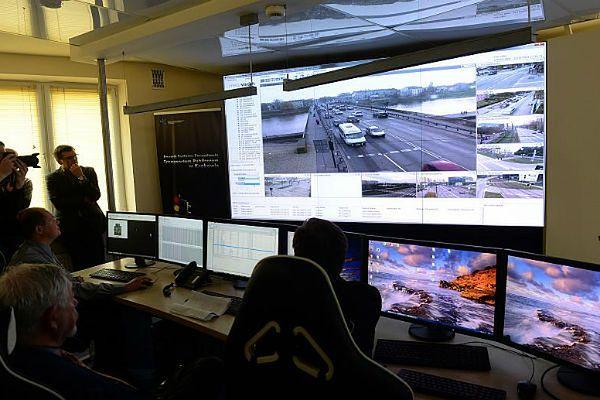 Nowoczesna dyspozytornia usprawni krakowski ruch drogowy