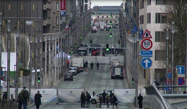 Zamachy w Brukseli. Belgijska prasa o oskarżeniach pod adresem Belgii