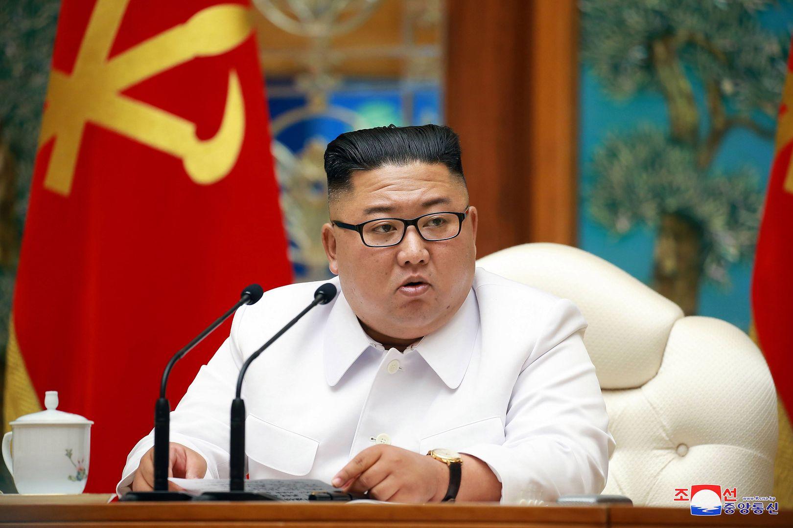 """Franciszek pojedzie do Kim Dzong Una? """"Papież nie załapał się na spotkanie"""""""