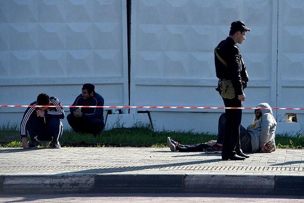 Bójka na cmentarzu w Moskwie. Zginęły trzy osoby, a 26 zostało rannych