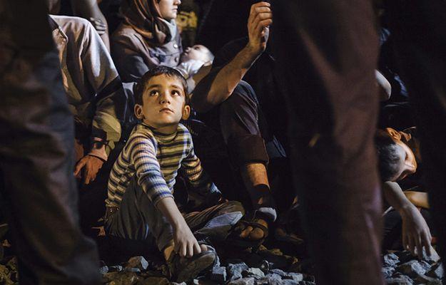 Ludzie chorzy, kobiety z dziećmi. Szwajcaria przyjmie 2 tysiące uchodźców z Syrii