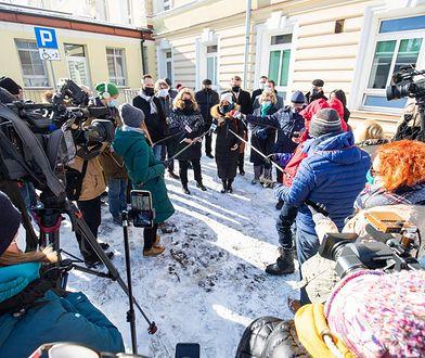 Bielsko-Biała. Rząd zmienia zasady finansowania szpitali. W trakcie wojny nie robi się zmian- komentują władze samorządowe