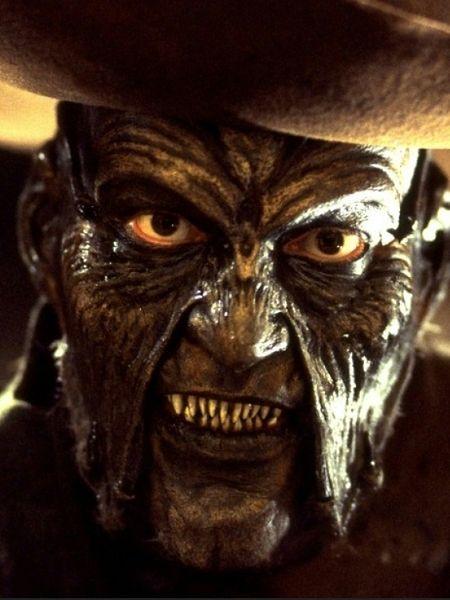 Prasa okrzyknęła go ''potworem z Hollywood''