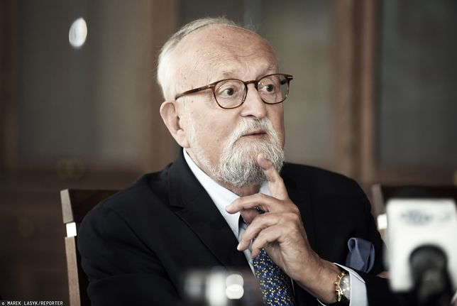 Krzysztof Penderecki dostał Grammy aż czterokrotnie. Reżyserzy światowej klasy kochali jego muzykę