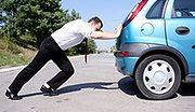 Producenci części samochodowych tracą rynek przez kradzieże oraz szarą strefę