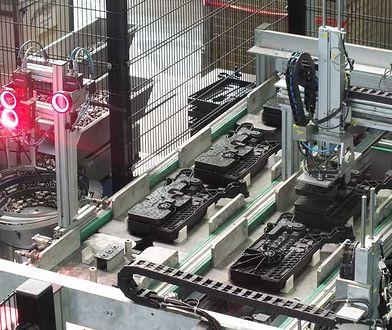 Grupa Boryszew produkuje części wykorzystywane w samochodach na całym świecie
