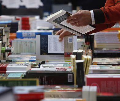 Wyciek danych z internetowej księgarni