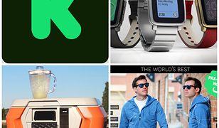 Komu użytkownicy Kickstartera najchętniej dają miliony dolarów