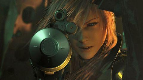 Wrażenia: Final Fantasy XIII