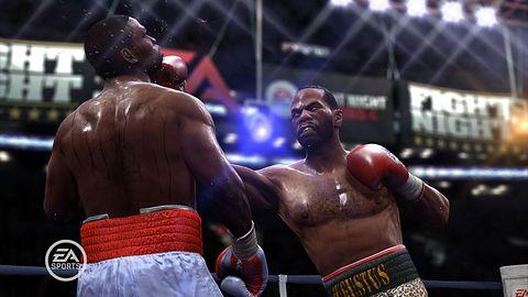 Galeria: Fight Night Round 4