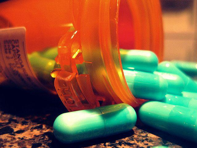 Menopauza - leki