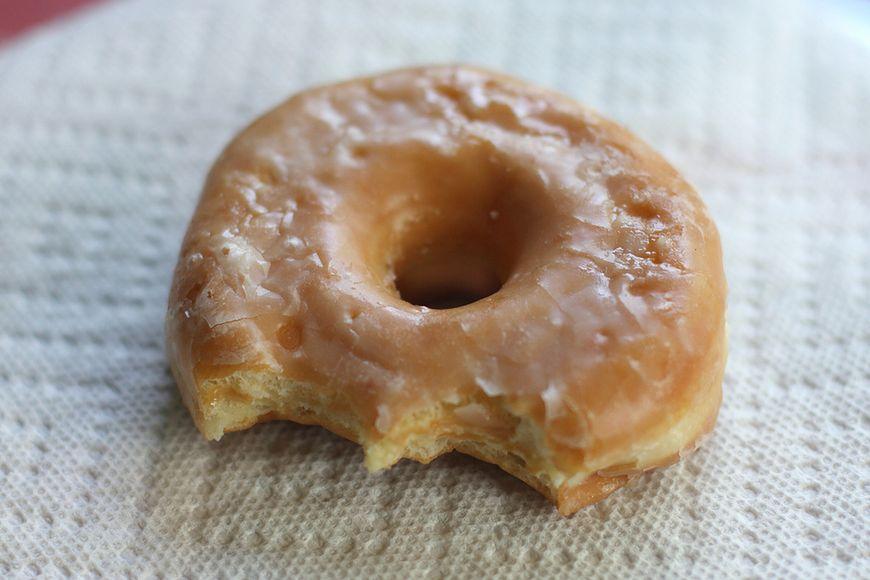 Odchudzanie bez diety - długie jedzenie