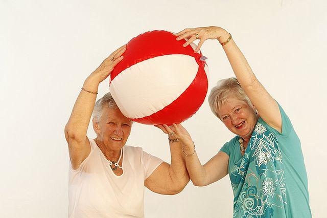Menopauza - radzenie sobie z dolegliwościami