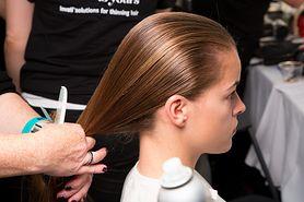 Porady dotyczące farbowania włosów w ciąży