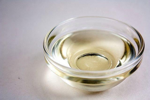 Masaż olejkiem