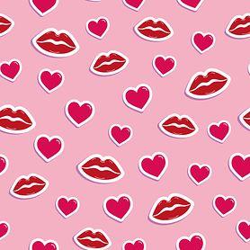 Sprawdź, czego jeszcze nie wiesz o pocałunku. Poznaj 21 faktów na temat całowania