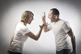 Powiedz NIE dla przemocy w rodzinie