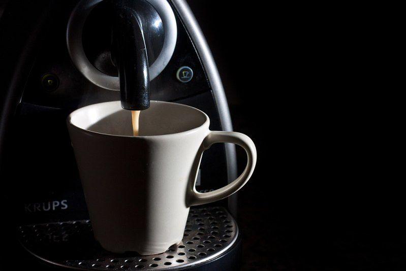 Aktywność bez wysiłku - spacer po kawę