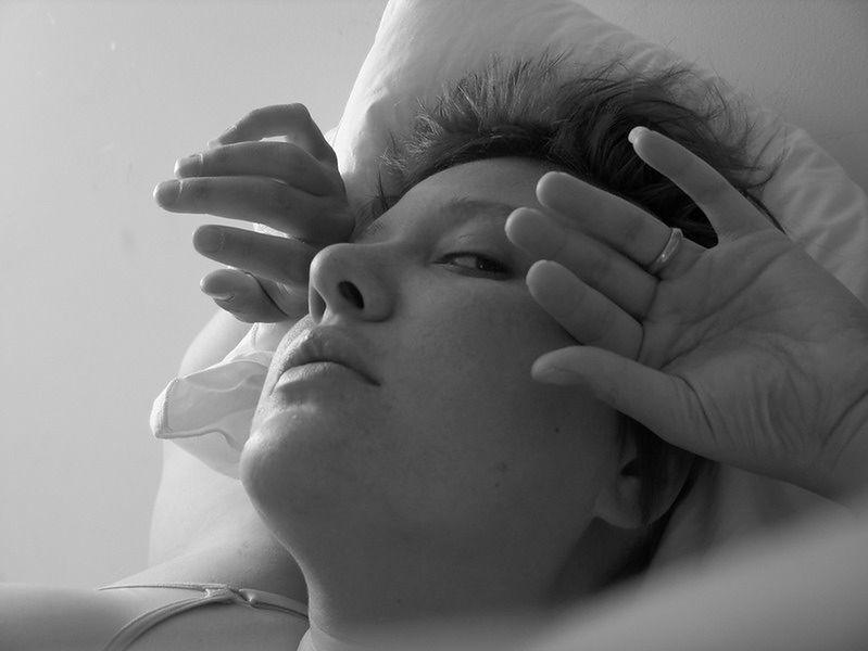 Cukrzyca typu II - bóle głowy