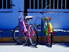Ładny i bezpieczny - wybierz najlepszy rower dla swojego dziecka