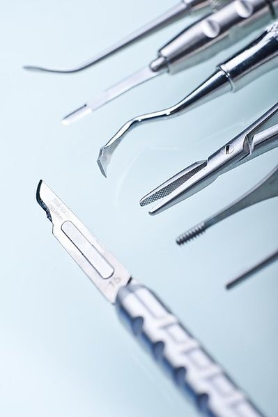 Regularne wizyty u dentysty