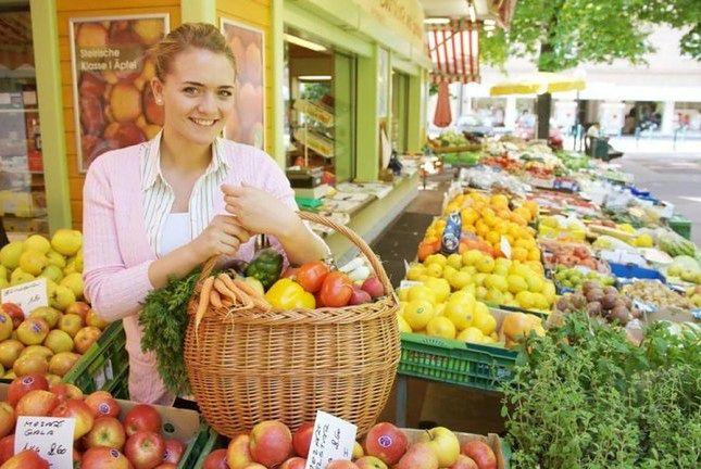 Jedzenie może mieć wpływ na twoje zdrowie