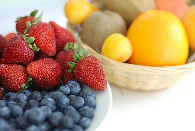 Planowanie zdrowego odżywania i zdrowego stylu życia