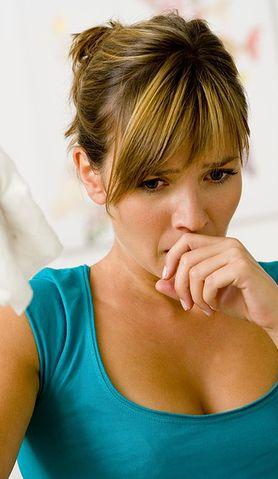 Czy wiesz, dlaczego alergicy kaszlą?