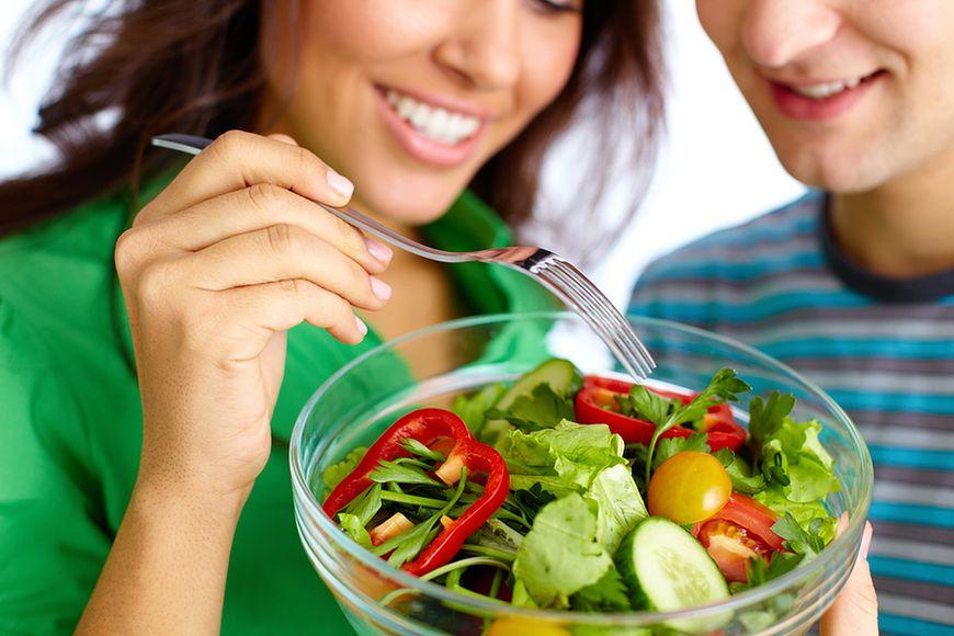 Zdrowe odżywianie - na czym polega?