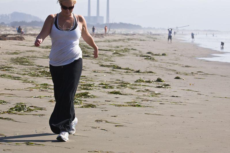Cukrzyca typu II - rola aktywności fizycznej