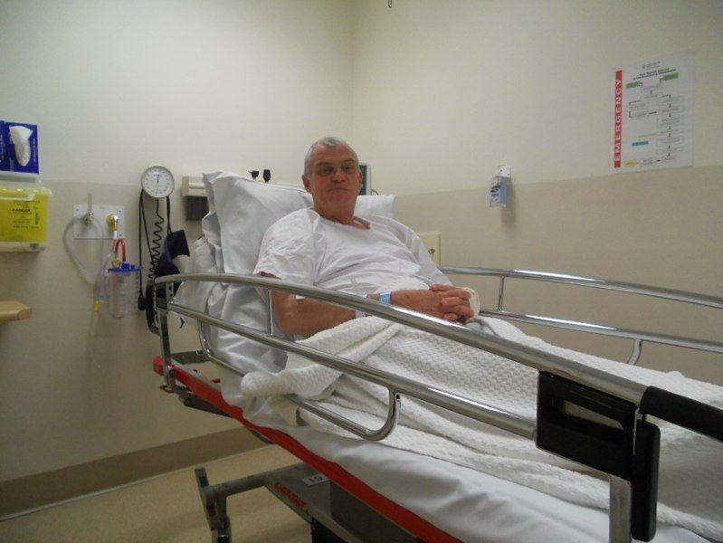 Rak trzustki - terapia biologiczna