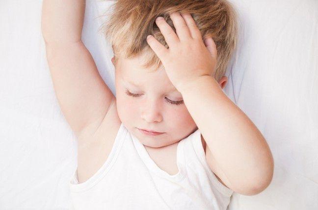 Jak rozpoznać dziecięcą migrenę?