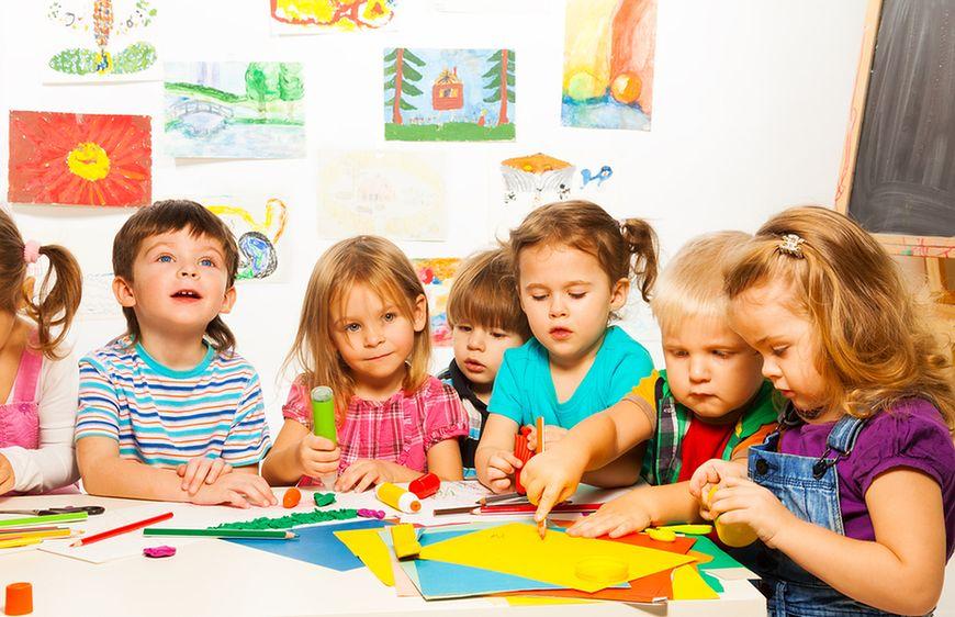 Infekcje u dzieci
