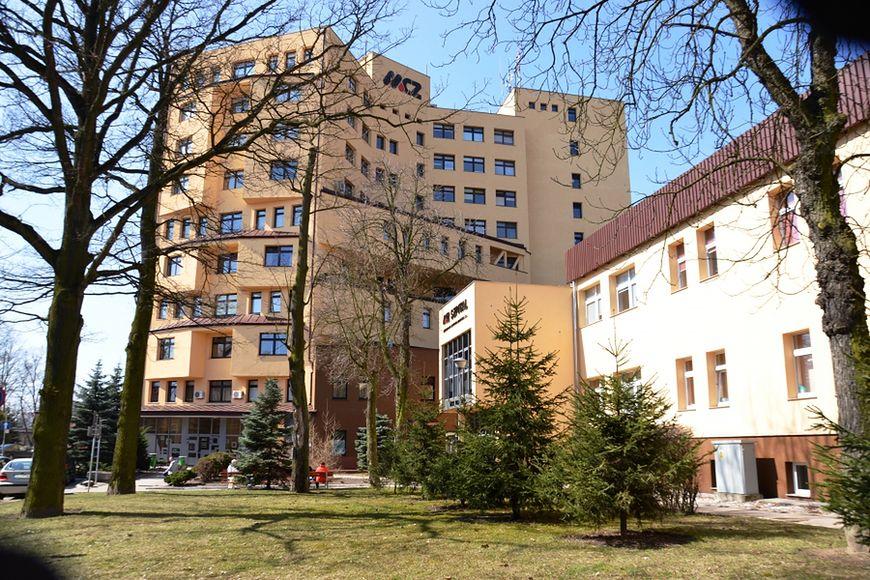 Miedziowe Centrum Zdrowia w Lubinie - 898.38 pkt.