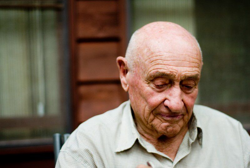 Czynniki ryzyka choroby Parkinsona - statystyki