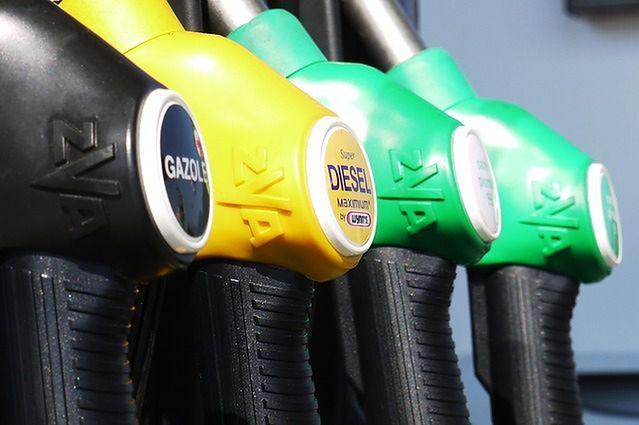 Dodatek do biopaliwa