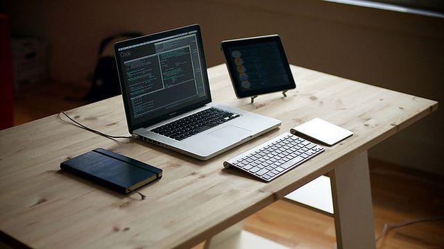 Poprawa wydajności w pracy