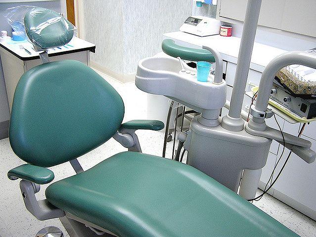 Obawa przed wizytą u dentysty