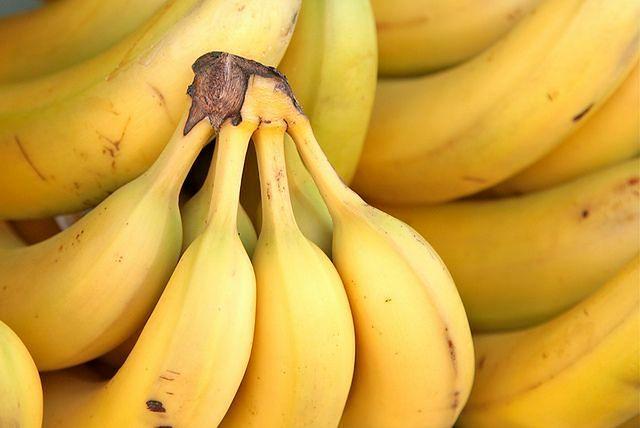 Odżywcza maseczka z banana