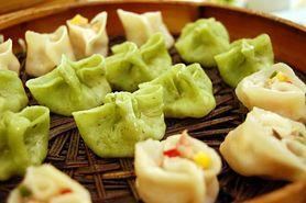 Pierogi wegetariańskie idealnym pomysłem na obiad