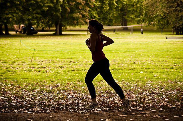 Zyskanie chęci na prowadzenie zdrowego stylu życia