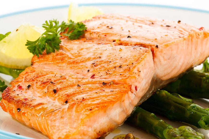 Spożywaj kwasy omega-3