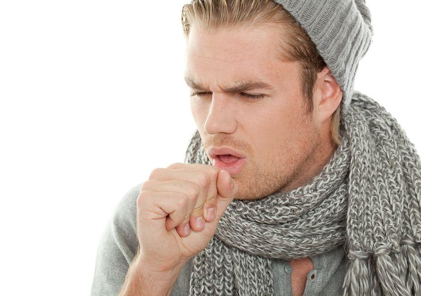 Tradycyjne metody walki z przeziębieniem
