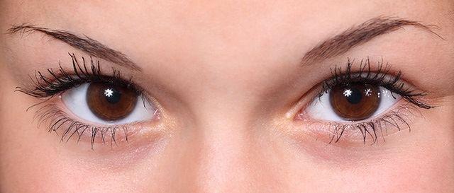 Polepszenie wzroku