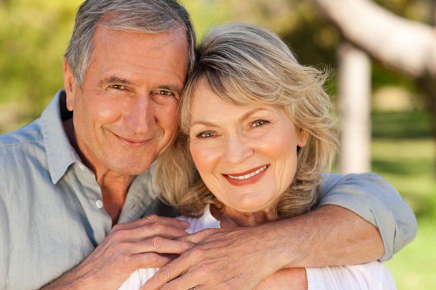 Nie bój się menopauzy