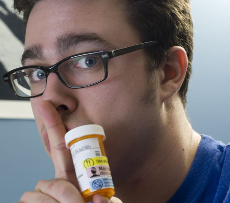 Zaburzenia erekcji - leki z Internetu