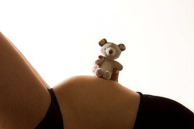 Za drugim razem łatwiej zajść w ciążę