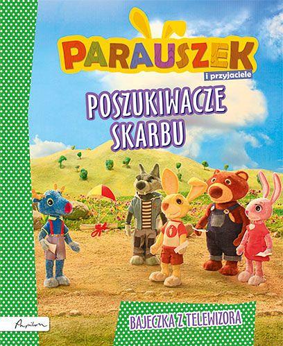 """""""Poszukiwacze skarbu"""""""