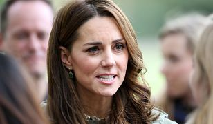 Księżna Kate wraca po urlopie macierzyńskim. W takim wydaniu rzadko ją widzimy