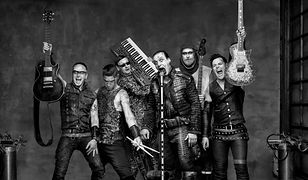 Niemiecka grupa to legenda rockowej sceny muzycznej